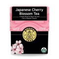Buddha Teas Japanese Cherry Blossom Black Tea