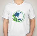 Kratom Belongs to the Earth T-Shirt