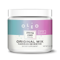 Original Mix Flavorless CBD Additive 250mg (Oleo)