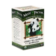 Green Tea Ginseng Yerba Mate Tea Bags - Organic