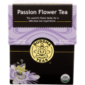 Buddha Teas Organic Passion Flower Tea