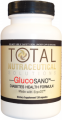 GlucoSANO Mushroom Supplement (Total Nutraceuticals)