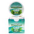 CBD Hemp Extract Mints 2mg - 33 Pieces (Botanafresh)