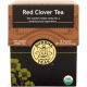 Buddha Teas Organic Red Clover Tea