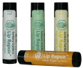 CBD Lip Repair 5mg - Lemon Ginger (Ambary Gardens)