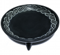 Celtic Knot Smudge Bowl