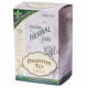 Functional Herbal Blends Organic Digestive Tea with Prebiotics