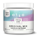 Original Mix Flavorless CBD Additive 750mg (Oleo)