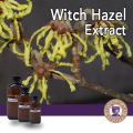 Witch Hazel Extract - 4oz (Apothecary Shoppe)