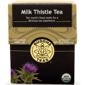 Buddha Teas Organic Milk Thistle Tea