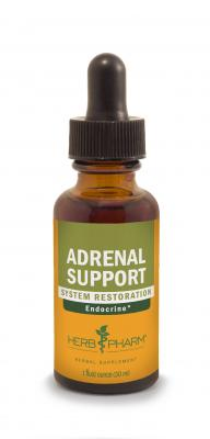 Adrenal Support Liquid