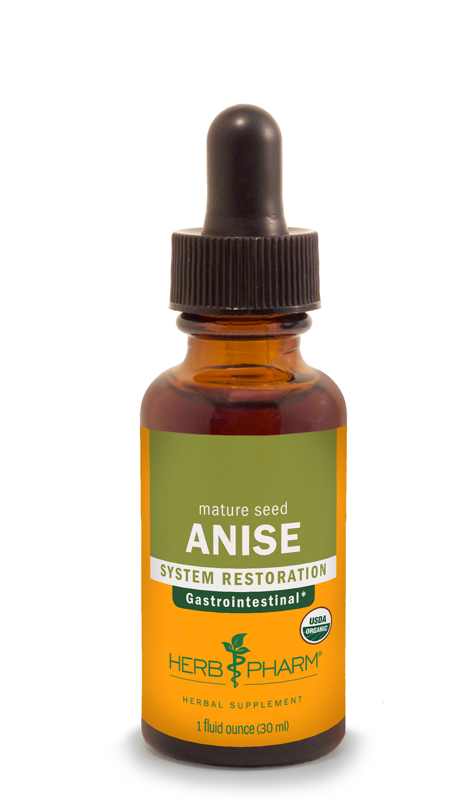 Anise Liquid Extract (Herb Pharm)