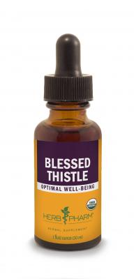 Blessed Thistle Liquid Extract