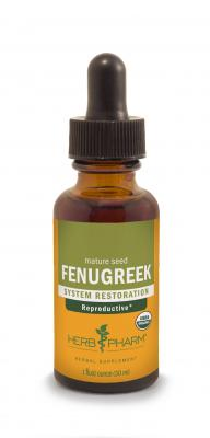 Fenugreek Liquid Extract