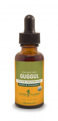 Guggul Liquid Extract