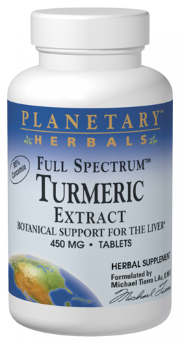 PH Turmeric Extract (Full Spectrum 450mg)