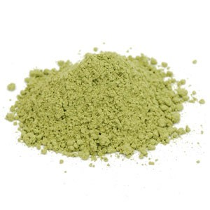 Turnera diffusa (Damiana) Powder