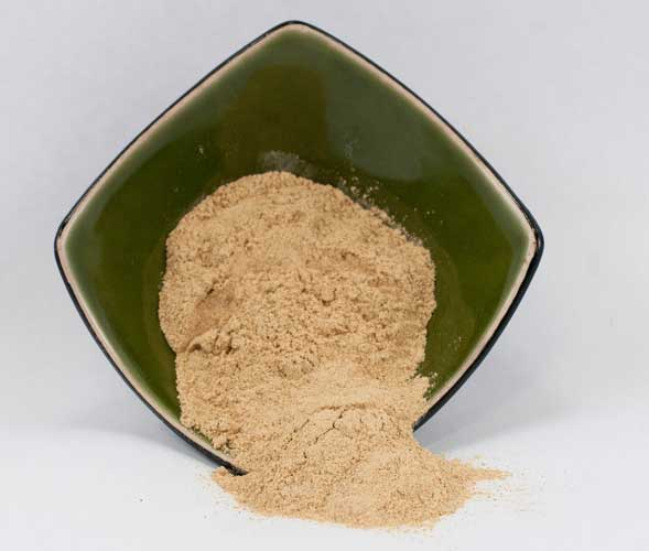 Lepidium meyenii - Maca Root Powder (Yellow)