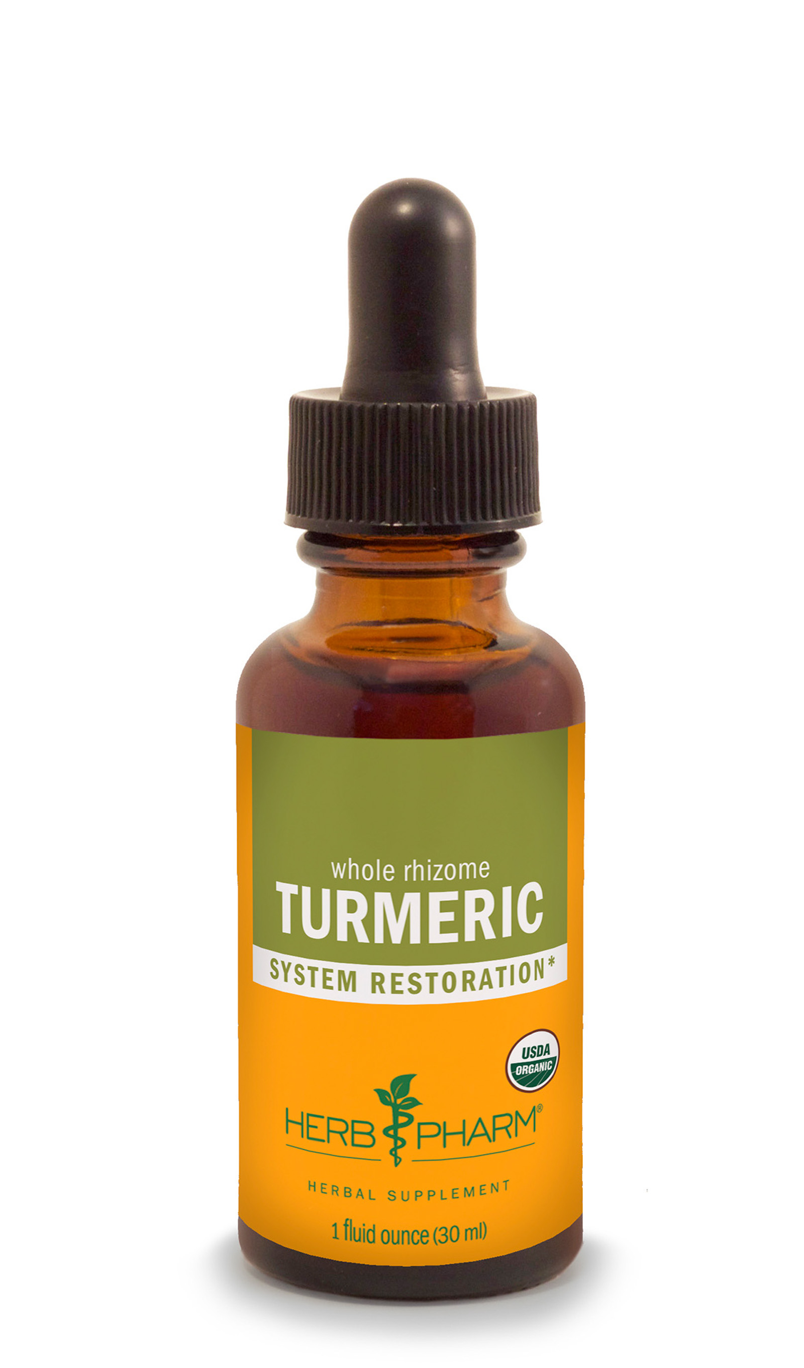 Turmeric Liquid Extract 1oz (Herb Pharm)