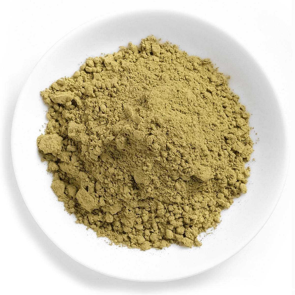 how to take kratom extract powder