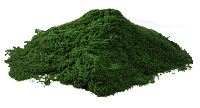 Chlorella Cracked Cell Powder (Organic)