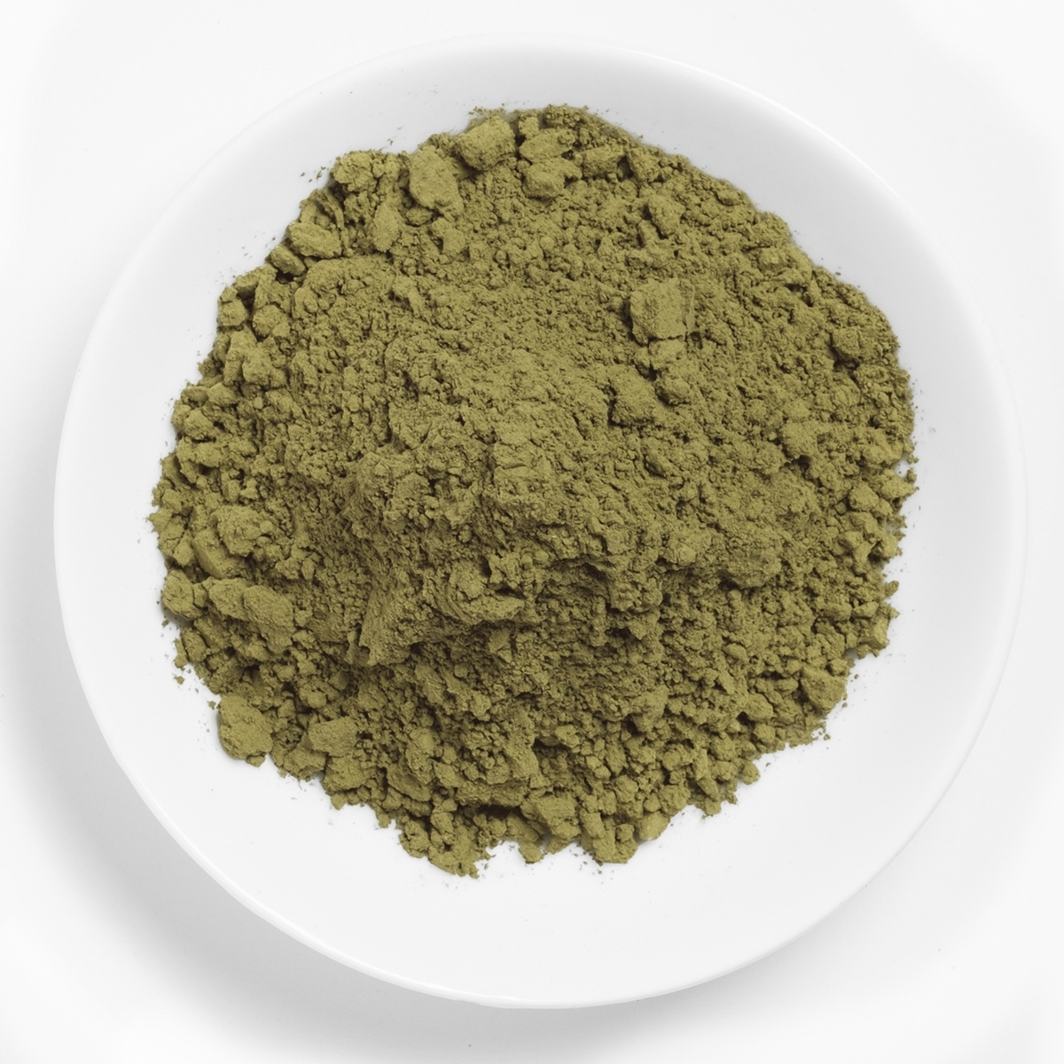 Mitragyna speciosa - Enhanced Borneo Kratom