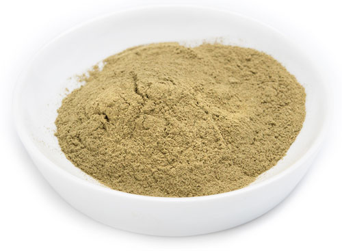 Mitragyna speciosa - Maeng Da Thai Kratom Powder (OG Red Vein)