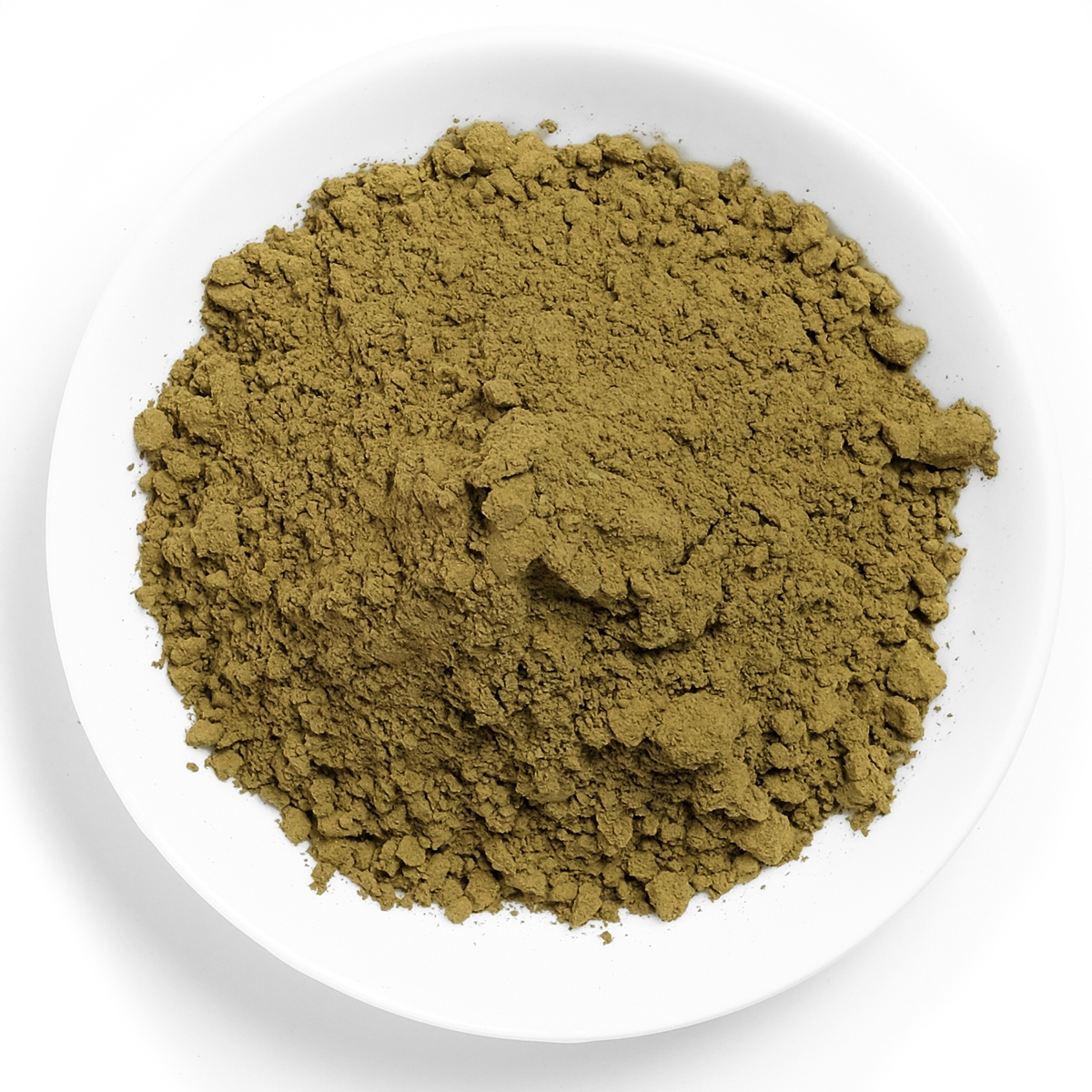 Mitragyna speciosa - Red Vein Thai Kratom Powder