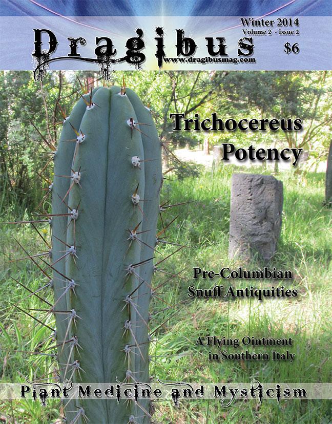 dragibus cacti edition