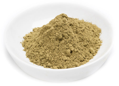 What's The Strongest White Vein Kratom?