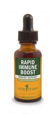 Rapid Immune Boost Liquid (Herb Pharm)