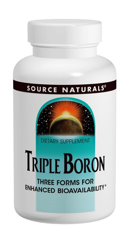 Triple Boron (3mg)