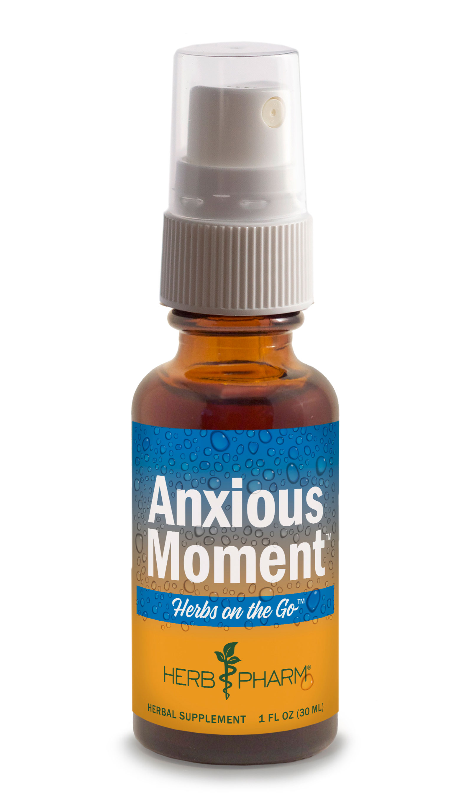 Anxious Moments (Herb Pharm)