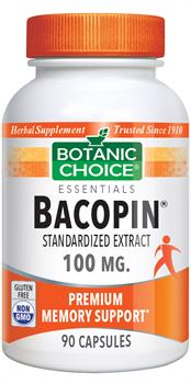 Bacopin (Botanic Choice)