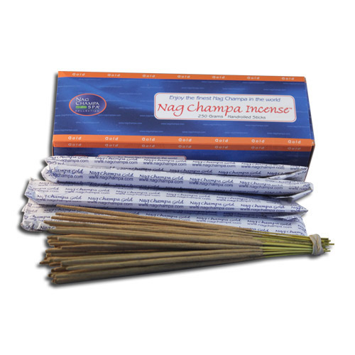Nag Champa Gold (40 Grams)