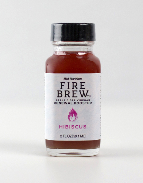 Fire Brew - Hibiscus
