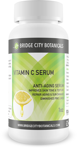 FREE Vitamin C Serum (1oz)