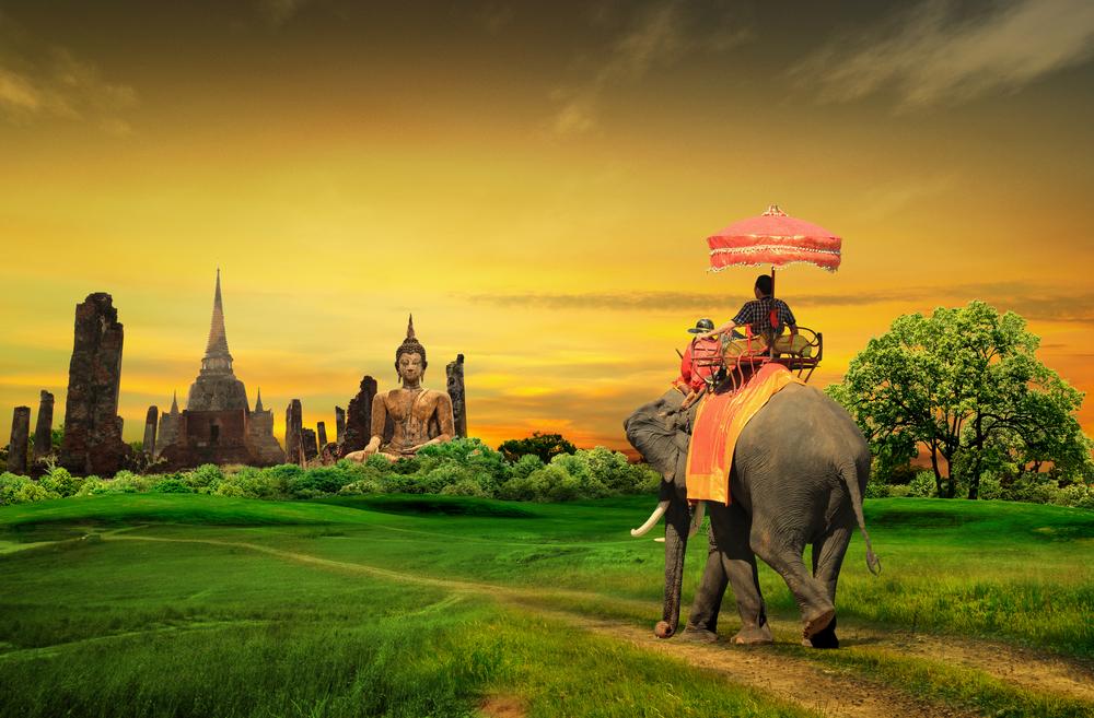 thailand tour guide kratom