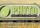 phyto herbals banner